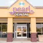 Pearl Dental | Front of Building
