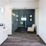 Pearl Dental | Reception Area