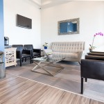 Pearl Dental | Waiting Area